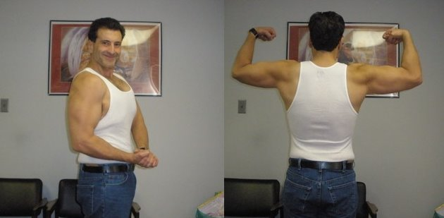 It is possible to not only lose pounds, but remodel your body on a low carb regime! I did it, you can do it. I will show you how to go from Fat Then to Fit Now!