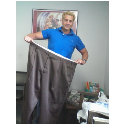 me and my old pants 2